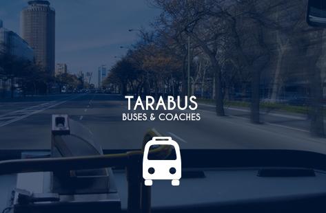 Gerflor Transport - Passenger vehicles - Vinyl flooring solutions bb002a8ceb6c